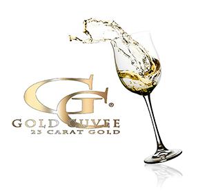 Zlaté šampanské a darčekové vína