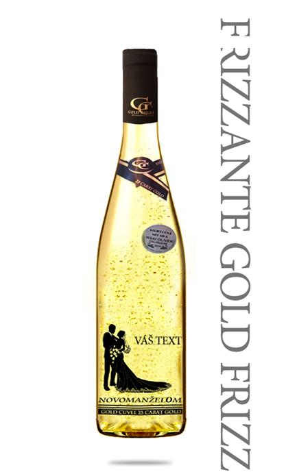 Svadobné víno