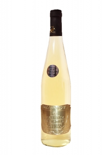 0,75l Gold Cuvee Merry Christmas and Happy New Year Biele